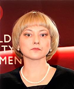 Наталія Загорняк