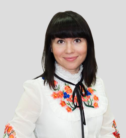 Карина Павлюк