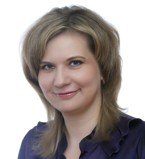 Насирова Світлана