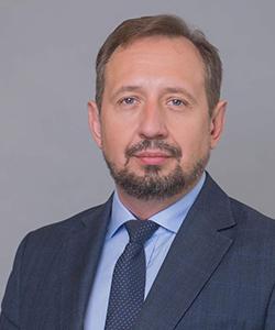 ДМИТРО ТАРАНЧУК