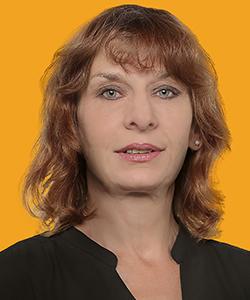 Ирина Ортинская