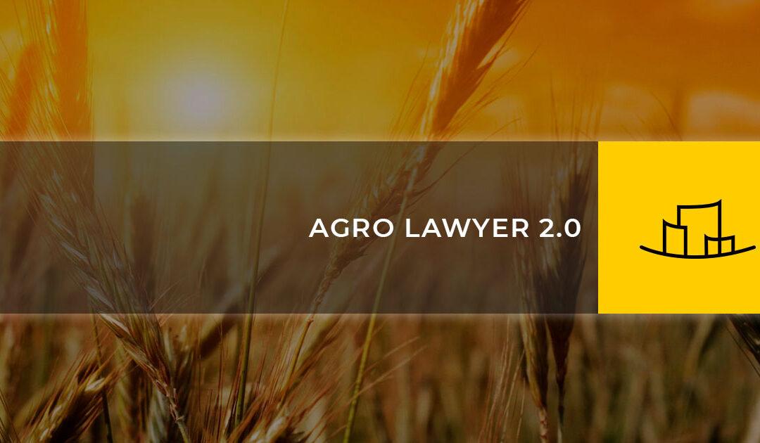 AGRO LAWYER 2.0