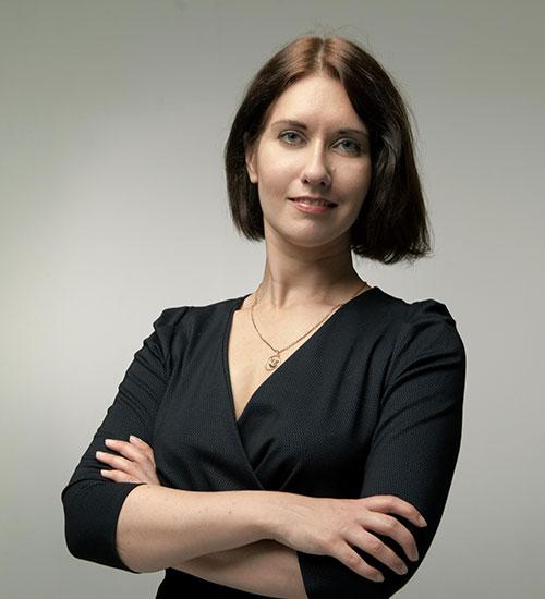 Олександра Нежельська