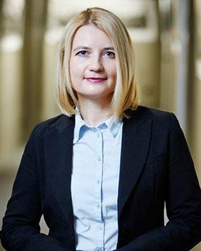 Алеся Павлинская