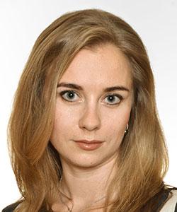 Аліса Панова