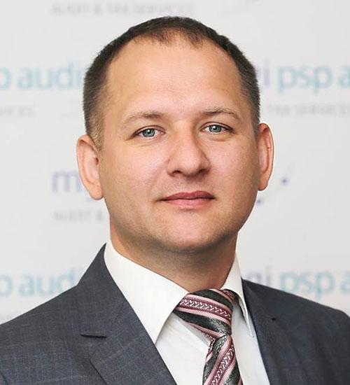 Андрій Фомічев