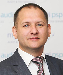 Андрій Фомічов