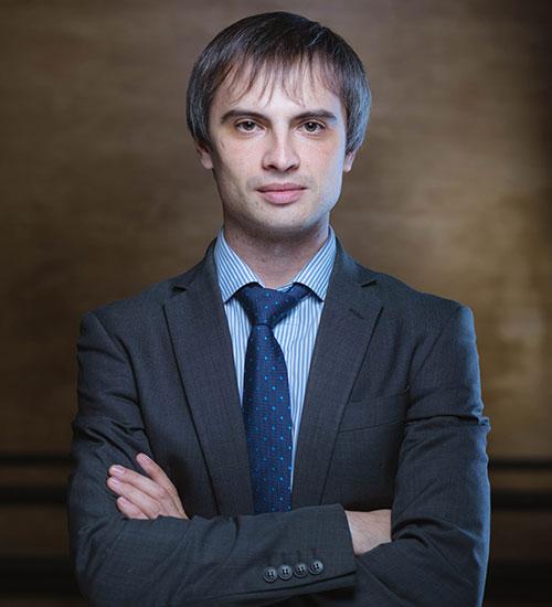 Андрій Горбатенко