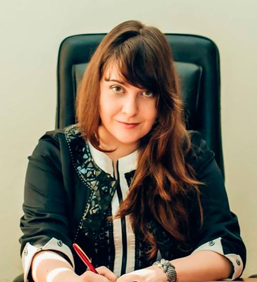 Анна Гніздовська