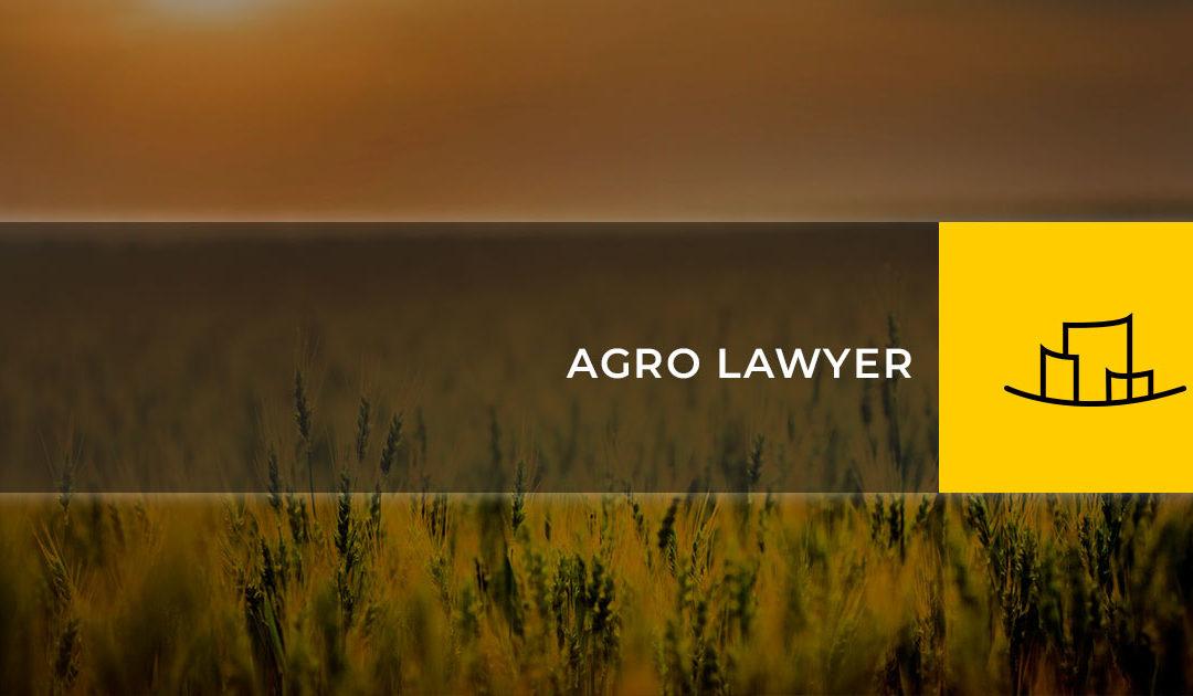 AGRO LAWYER