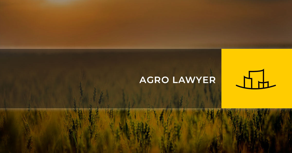 AGRO LAWYER