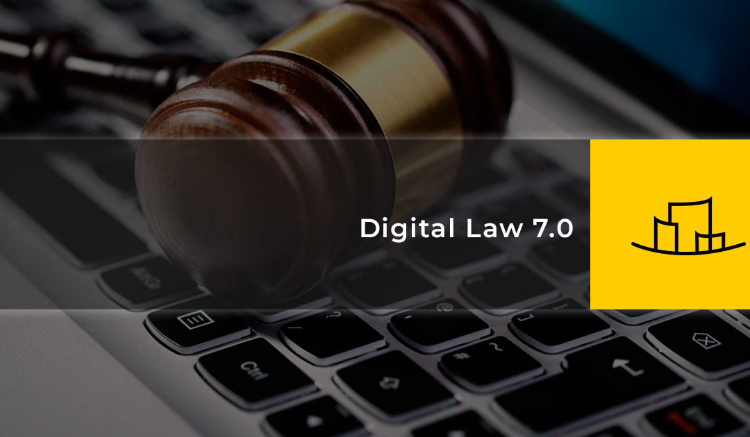 Digital Law 7.0