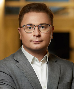 Богдан Яськив