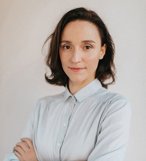 Виктория Демиденко