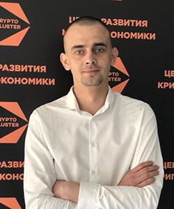 Дмитрий Гинько
