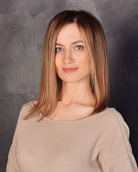 Анастасия Доброчинская
