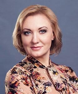 Вікторія Доценко