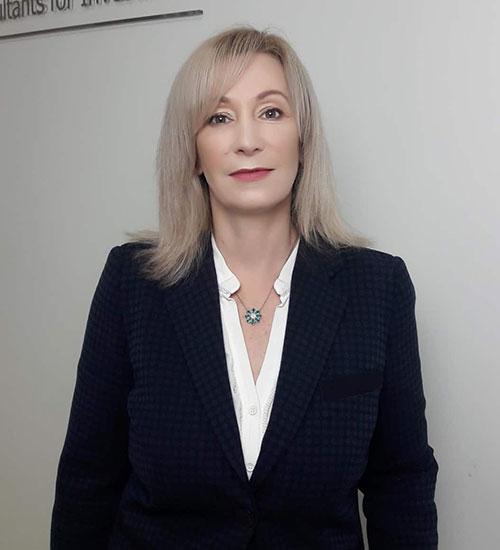 Анна Драгомирецька