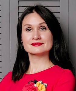 Леся Дубчак