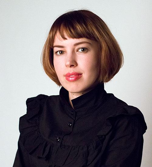 Марія Єфіменко