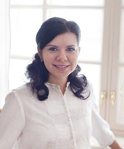 Екатерина Сопова