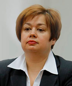 Елена Мелешак