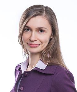 Елена Перепелинская