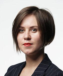 Элеонора Салова
