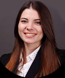 Дарья Ересько