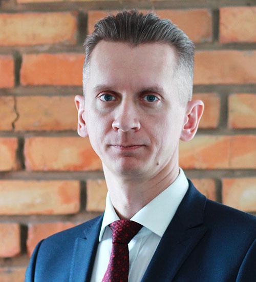 Євген Дудник