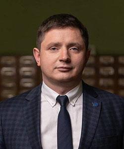 Евгений Грушовец