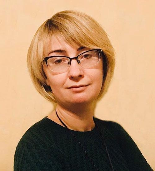 Едейміллер Вікторія