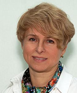 Галина Еременко