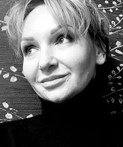 Інна Гарцуєва