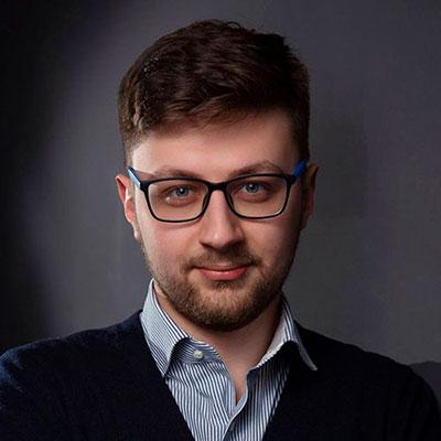 Олег Гелетканіч