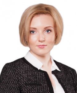 Екатерина Грабовик