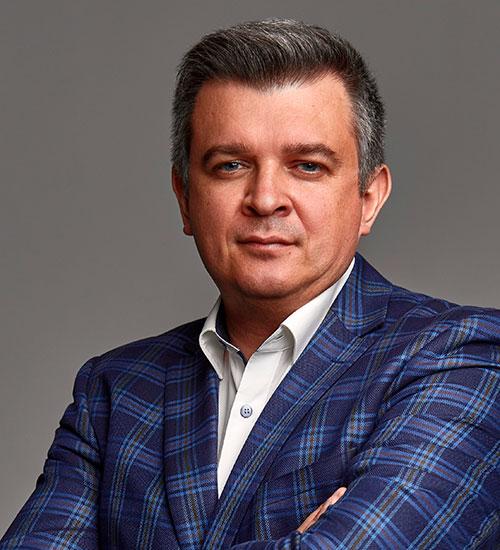 Павло Ходаковський