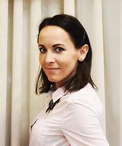 Наталья Хвищук