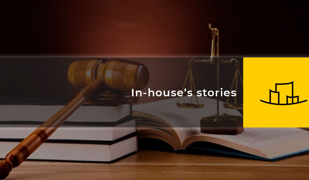 In-house's stories