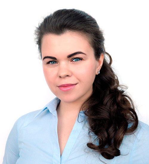 Ірина Баранова