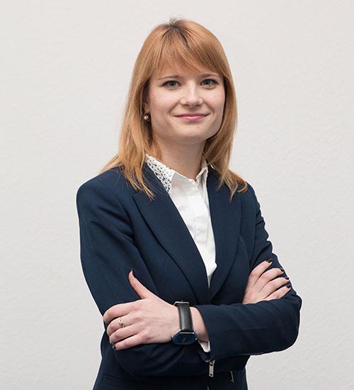 Ирина Кепич