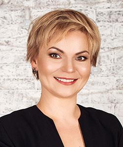 Катерина Ковалевська