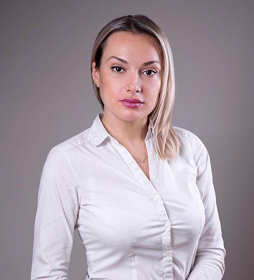 Катерина Аніщенко