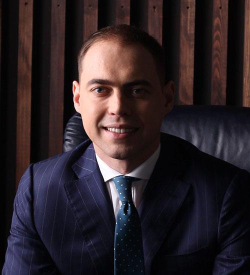 Андрій Кохан