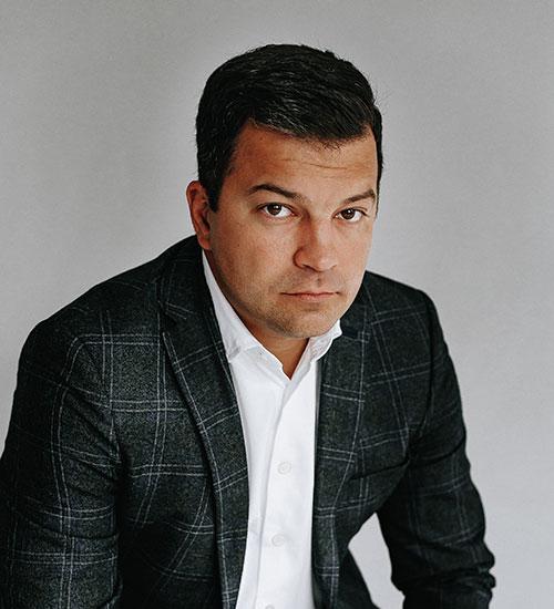 Анатолий Косован