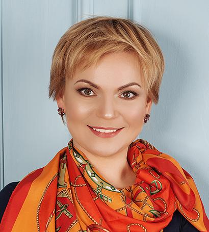 Екатерина Ковалевская