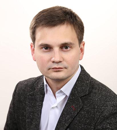 Алексей  Гура