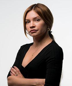 Марина Томаш