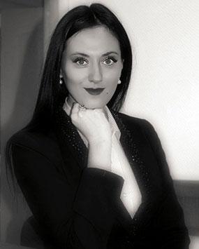 Марьяна Назаренко