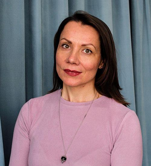 Леся Михаленко